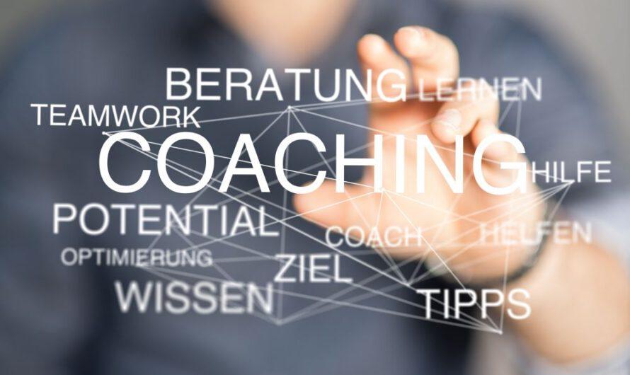 Coaching als flexibles Begleitangebot für Führungskräfte in der Pandemie